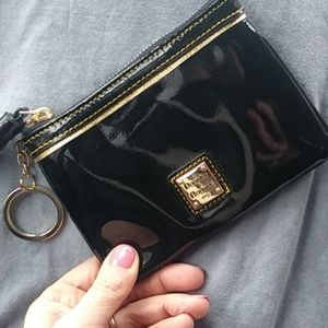 Dooney and Bourke wallet * change purse